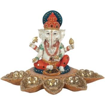 Dom Statuetki i figurki  Signes Grimalt Ganesh Marrón