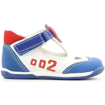 Buty Dziecko Sandały Crazy MK0118A6E.W Niebieski