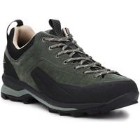 Buty Męskie Bieganie / trail Garmont Buty trekkingowe/podejściowe  Dragontail 002478 zielony