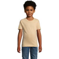 tekstylia Dziecko T-shirty z krótkim rękawem Sols CAMISETA DE MANGA CORTA Otros