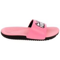 Buty Dziewczynka klapki Nike Kawa K Rose DD3242-600 Różowy