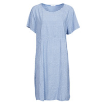 tekstylia Damskie Sukienki krótkie Fashion brands 2198Z-BLEU Kaki