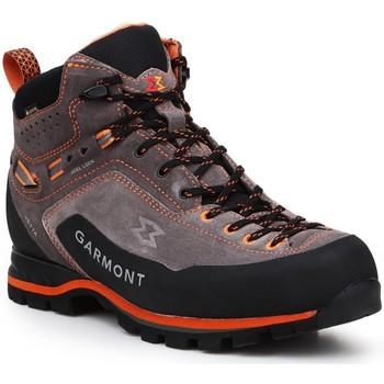 Buty Damskie Trekking Garmont Buty trekkingowe  Vetta GTX 002425 pomarańczowy, szary