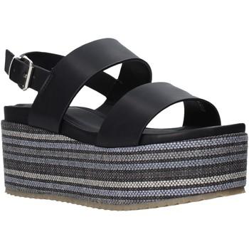 Buty Damskie Sandały Onyx S20-SOX756 Czarny