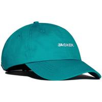 Dodatki Męskie Czapki z daszkiem Jacker Color passion cap Niebieski
