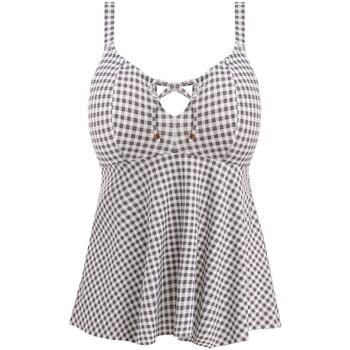 tekstylia Damskie Bikini: góry lub doły osobno Elomi ES800361 GYL Szary