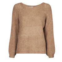 tekstylia Damskie Swetry Betty London PRETTY Brązowy