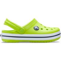 Buty Dziecko Buty do sportów wodnych Crocs 204537 Zielony