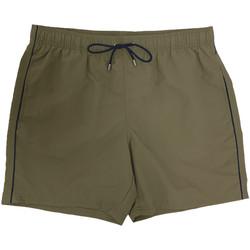 tekstylia Męskie Kostiumy / Szorty kąpielowe Refrigiwear 808390 Zielony