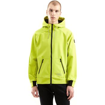 tekstylia Męskie Kurtki krótkie Refrigiwear RM0G05700XT2429 Zielony