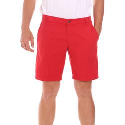 tekstylia Męskie Szorty i Bermudy Colmar 0864T 8SP Czerwony