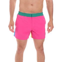 tekstylia Męskie Kostiumy / Szorty kąpielowe Colmar 7268 1QF Różowy