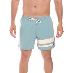 tekstylia Męskie Kostiumy / Szorty kąpielowe Colmar 7264 1TR Niebieski