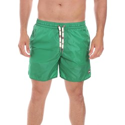 tekstylia Męskie Kostiumy / Szorty kąpielowe Colmar 7248 8PC Zielony