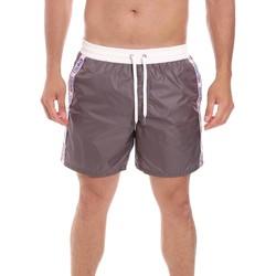tekstylia Męskie Kostiumy / Szorty kąpielowe Colmar 7265 5ST Brązowy