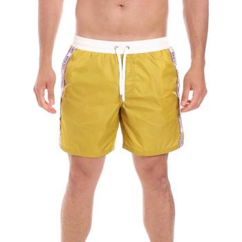 tekstylia Męskie Kostiumy / Szorty kąpielowe Colmar 7265 5ST Żółty