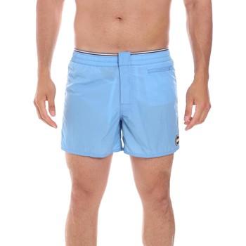 tekstylia Męskie Kostiumy / Szorty kąpielowe Colmar 7270 6TL Niebieski