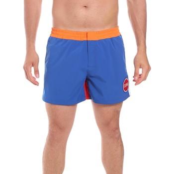tekstylia Męskie Kostiumy / Szorty kąpielowe Colmar 7268 1QF Niebieski