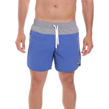 tekstylia Męskie Kostiumy / Szorty kąpielowe Colmar 7258 5SE Niebieski