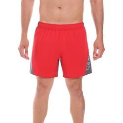 tekstylia Męskie Kostiumy / Szorty kąpielowe Colmar 7253 3RI Czerwony