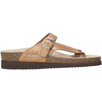 Buty Damskie Sandały Mephisto P5136655 Brązowy