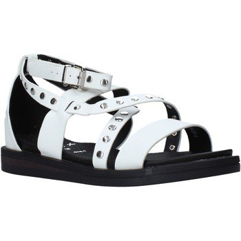 Buty Damskie Sandały Onyx S20-SOX721 Biały