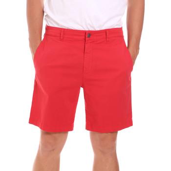 tekstylia Męskie Szorty i Bermudy Colmar 0869T 7TR Czerwony