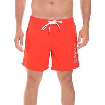 tekstylia Męskie Kostiumy / Szorty kąpielowe Colmar 7252 1QF Czerwony