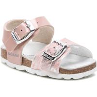 Buty Dziewczynka Sandały Grunland SB1664 Różowy
