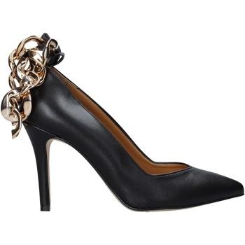 Buty Damskie Czółenka Grace Shoes 038148 Czarny