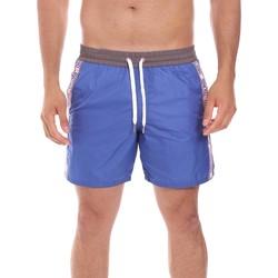 tekstylia Męskie Kostiumy / Szorty kąpielowe Colmar 7265 5ST Niebieski