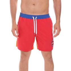 tekstylia Męskie Kostiumy / Szorty kąpielowe Colmar 7269 1QF Czerwony