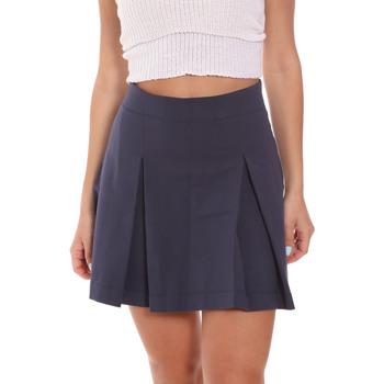 tekstylia Damskie Spódnice Colmar 8993 8SC Niebieski