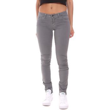 tekstylia Damskie Spodnie z pięcioma kieszeniami Colmar 0643T 5QX Szary