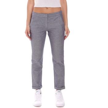 tekstylia Damskie Spodnie Colmar 0653W 1SQ Szary