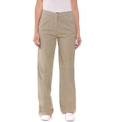 tekstylia Damskie Spodnie Colmar 0656T 5TQ Beżowy