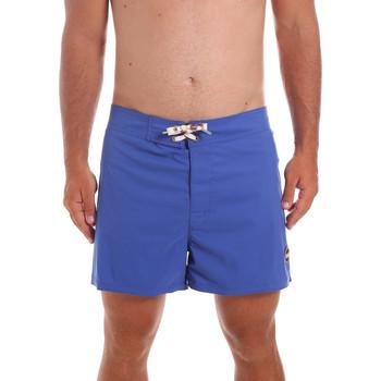 tekstylia Męskie Kostiumy / Szorty kąpielowe Colmar 7246 8RG Niebieski