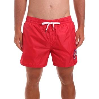 tekstylia Męskie Kostiumy / Szorty kąpielowe Colmar 7267 5ST Czerwony