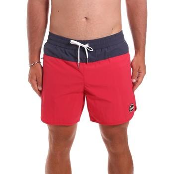 tekstylia Męskie Kostiumy / Szorty kąpielowe Colmar 7258 5SE Czerwony