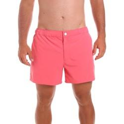 tekstylia Męskie Kostiumy / Szorty kąpielowe Colmar 7220 1QF Różowy