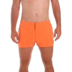 tekstylia Męskie Kostiumy / Szorty kąpielowe Colmar 7229 1TR Pomarańczowy