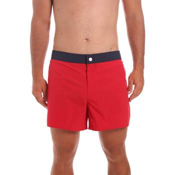 tekstylia Męskie Kostiumy / Szorty kąpielowe Colmar 7242 1QF Czerwony