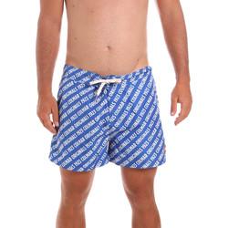 tekstylia Męskie Kostiumy / Szorty kąpielowe Colmar 7246 5SI Niebieski