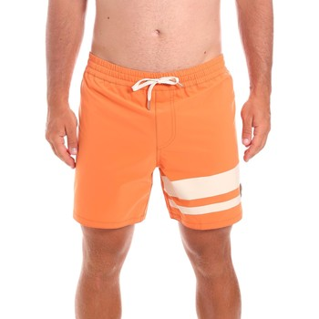tekstylia Męskie Kostiumy / Szorty kąpielowe Colmar 7264 1TR Pomarańczowy