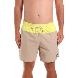 tekstylia Męskie Kostiumy / Szorty kąpielowe Colmar 7263 1TR Beżowy