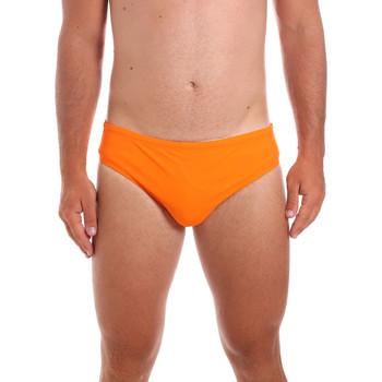 tekstylia Męskie Kostiumy / Szorty kąpielowe Colmar 6609 4LR Pomarańczowy