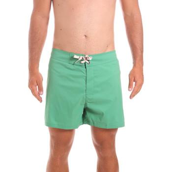 tekstylia Męskie Kostiumy / Szorty kąpielowe Colmar 7246 8RG Zielony
