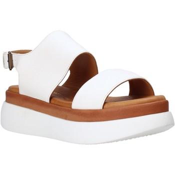 Buty Damskie Sandały Sshady L2205 Biały
