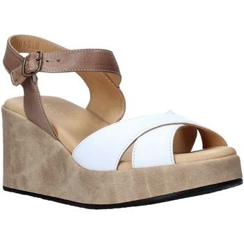 Buty Damskie Sandały Sshady L2503 Biały