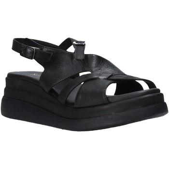 Buty Damskie Sandały Sshady L2603 Czarny